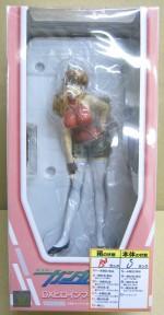 「ガンダム00 DX ヒロインフィギュア 3 『クリスティナ・シエラ』 」を買いとらせて頂きました!
