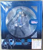 グッスマ「キャラクターボーカルシリーズ01 『初音ミク』 」を売って頂きました!