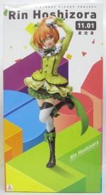 【電撃屋限定】 ラブライブ! Birthday Figure Project 『星空凛』を売って頂きました!