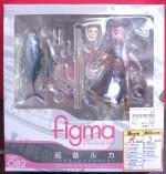 マックスファクトリー『figma「巡音ルカ」』を売って頂きました!