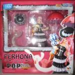 メガハウスP.O.P 「ワンピースシリーズ Sailing Again 『ペローナ』」を売って頂きました!