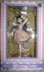 コトブキヤ 「俺の妹がこんなに可愛いわけがない。 『黒猫 -Sweet Lolita-』 」を買取入荷しました!