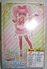 「スイートプリキュア♪ DXガールズフィギュア~登場編~ 『キュアメロディ&キュアリズム』 全2種」セットで買取りしました!
