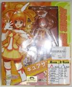 S.H.フィギュアーツ 「スマイルプリキュア!キュアサニー (魂ウェブ限定)」を買取しました!