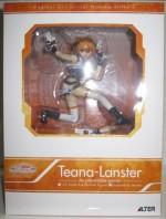 アルター「魔法少女リリカルなのはStrikers 『ティアナ・ランスター』 」を売って貰いました。