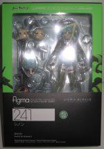 マックスファクトリー「figma ソードアート・オンラインII 『シノン』」を売って貰いました!