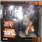 アルター製フィギュア「爆裂天使 メグ」を買取りさせて頂きました!
