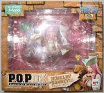 メガハウス「P.O.P ワンピースシリーズNEO-DX 『ジュエリー・ボニー』」を買い取らせて貰いました!