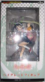 セガ「化物語 HGフィギュア 『八九寺真宵』」を買い取らせて頂きました!