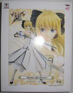 バンプレスト「Fate/stay night SQフィギュア ~セイバー・リリィ~ 」を売って頂きました!